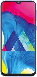 Galeria zdjęć telefonu Samsung Galaxy M10