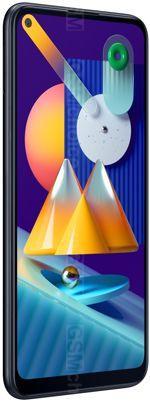 Galeria zdjęć telefonu Samsung Galaxy M11