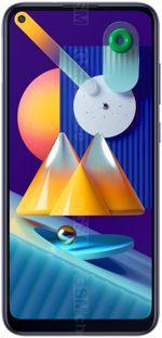 Galeria zdjęć telefonu Samsung Galaxy M11 Dual SIM