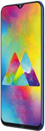 Galeria zdjęć telefonu Samsung Galaxy M20