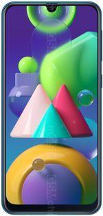 Galeria zdjęć telefonu Samsung Galaxy M21