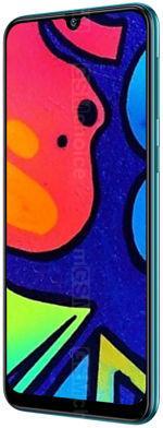 Galeria zdjęć telefonu Samsung Galaxy M21s