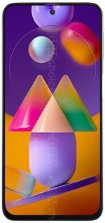 Galeria zdjęć telefonu Samsung Galaxy M31s