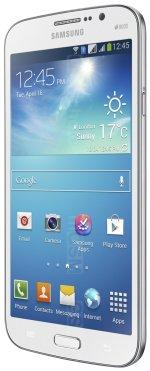 Galeria zdjęć telefonu Samsung Galaxy Mega 5.8