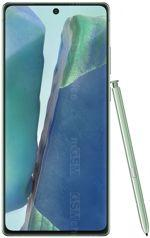 Galeria zdjęć telefonu Samsung Galaxy Note 20 LTE