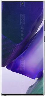 Galeria zdjęć telefonu Samsung Galaxy Note 20 Ultra