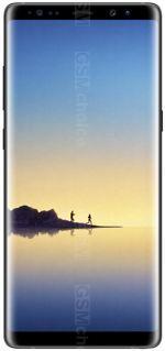 Galeria zdjęć telefonu Samsung Galaxy Note 8