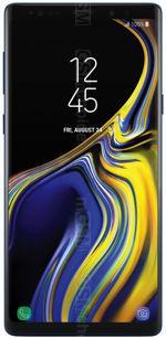 Galeria zdjęć telefonu Samsung Galaxy Note 9 Dual SIM