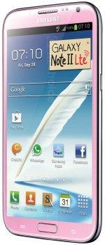 Galeria zdjęć telefonu Samsung Galaxy Note II LTE