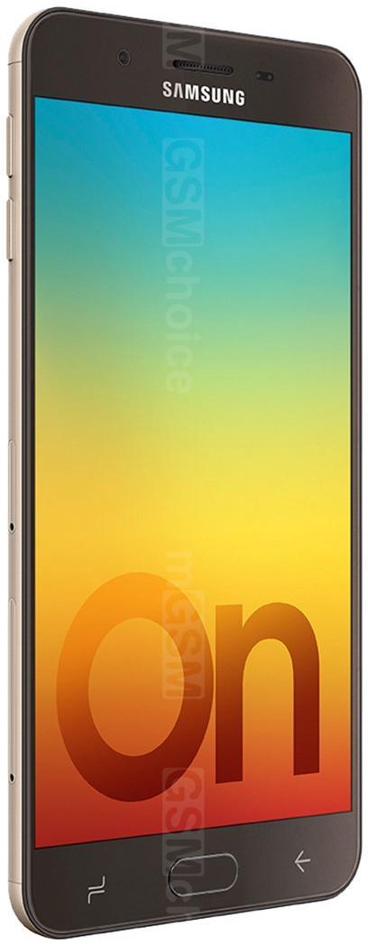 Samsung Galaxy On7 Prime Dual SIM