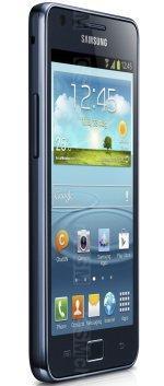 Galeria zdjęć telefonu Samsung Galaxy S II Plus