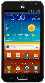 Samsung Galaxy S II WiMAX ISW11SC