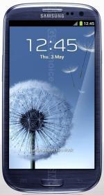 Galeria zdjęć telefonu Samsung Galaxy S III GT-i9305