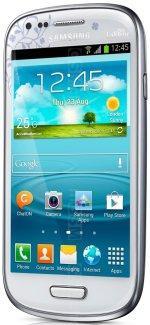 Galeria zdjęć telefonu Samsung Galaxy S III mini La Fleur