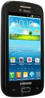 Galeria zdjęć telefonu Samsung Galaxy S Relay 4G