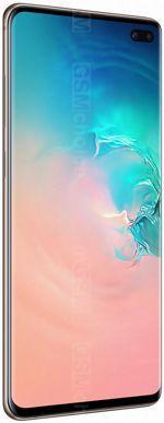 Galeria zdjęć telefonu Samsung Galaxy S10+