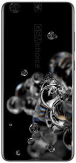 Galeria zdjęć telefonu Samsung Galaxy S20 Ultra 5G Dual SIM