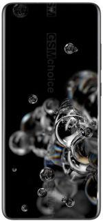 Galeria zdjęć telefonu Samsung Galaxy S20 Ultra 5G