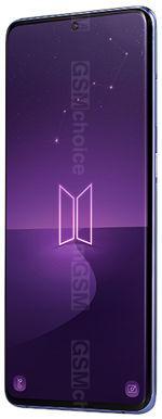 Galeria zdjęć telefonu Samsung Galaxy S20+ 5G BTS Edition
