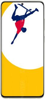 Galeria zdjęć telefonu Samsung Galaxy S20+ 5G Olympic Edition