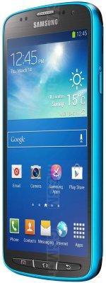 Galeria zdjęć telefonu Samsung Galaxy S4 Active