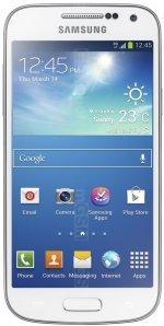 Galeria zdjęć telefonu Samsung Galaxy S4 mini LTE