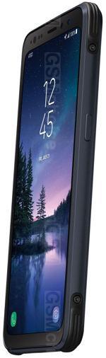 Galeria zdjęć telefonu Samsung Galaxy S8 Active