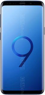 Galeria zdjęć telefonu Samsung Galaxy S9 Dual SIM