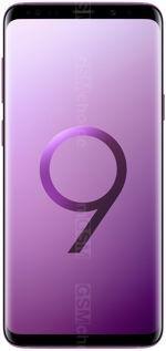 Galeria zdjęć telefonu Samsung Galaxy S9+