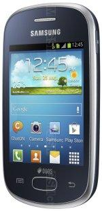 Galeria zdjęć telefonu Samsung Galaxy Star Duos