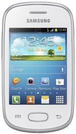 Galeria zdjęć telefonu Samsung Galaxy Star S5280