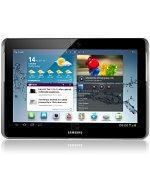 Galeria zdjęć telefonu Samsung Galaxy Tab 2 10.1
