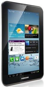 Galeria zdjęć telefonu Samsung Galaxy Tab 2 WiFi
