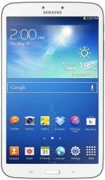 Galeria zdjęć telefonu Samsung Galaxy Tab 3 8-inch WiFi