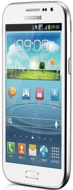 Galeria zdjęć telefonu Samsung Galaxy Win i8552