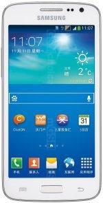 Galeria zdjęć telefonu Samsung Galaxy Win Pro G3812