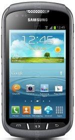 Galeria zdjęć telefonu Samsung Galaxy Xcover 2