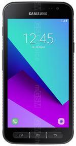 Galeria zdjęć telefonu Samsung Galaxy Xcover 4