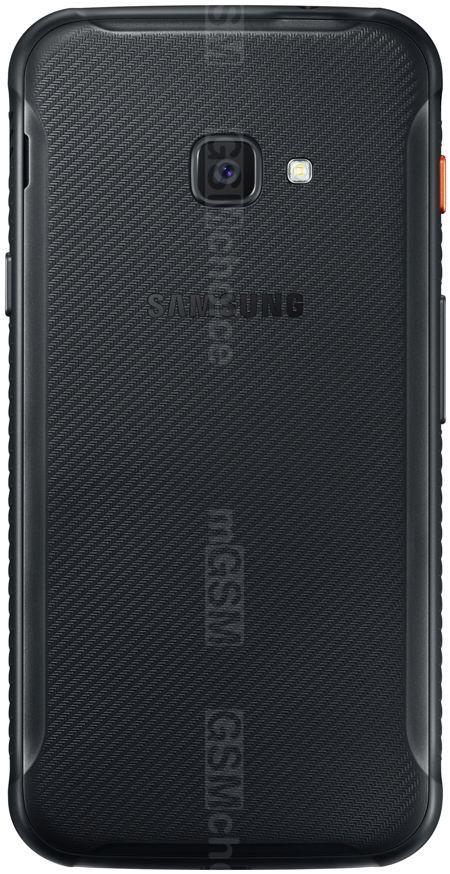 Samsung Galaxy XCover 4S Dual SIM