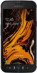 Galeria zdjęć telefonu Samsung Galaxy XCover 4S