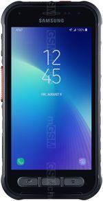 Galeria zdjęć telefonu Samsung Galaxy XCover FieldPro
