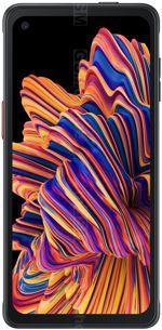 Galeria zdjęć telefonu Samsung Galaxy XCover Pro
