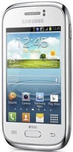 Galeria zdjęć telefonu Samsung Galaxy Young Duos