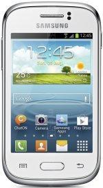 Galeria zdjęć telefonu Samsung Galaxy Young