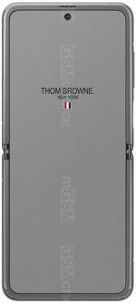 Galeria zdjęć telefonu Samsung Galaxy Z Flip Thom Browne
