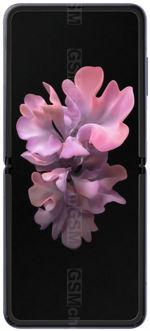 Galeria zdjęć telefonu Samsung Galaxy Z Flip