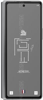 Galeria zdjęć telefonu Samsung Galaxy Z Fold 2 Thom Browne