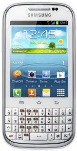 Samsung GT-B5330 Galaxy Chat