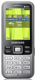 Galeria zdjęć telefonu Samsung GT-C3322