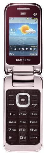 Galeria zdjęć telefonu Samsung GT-C3595